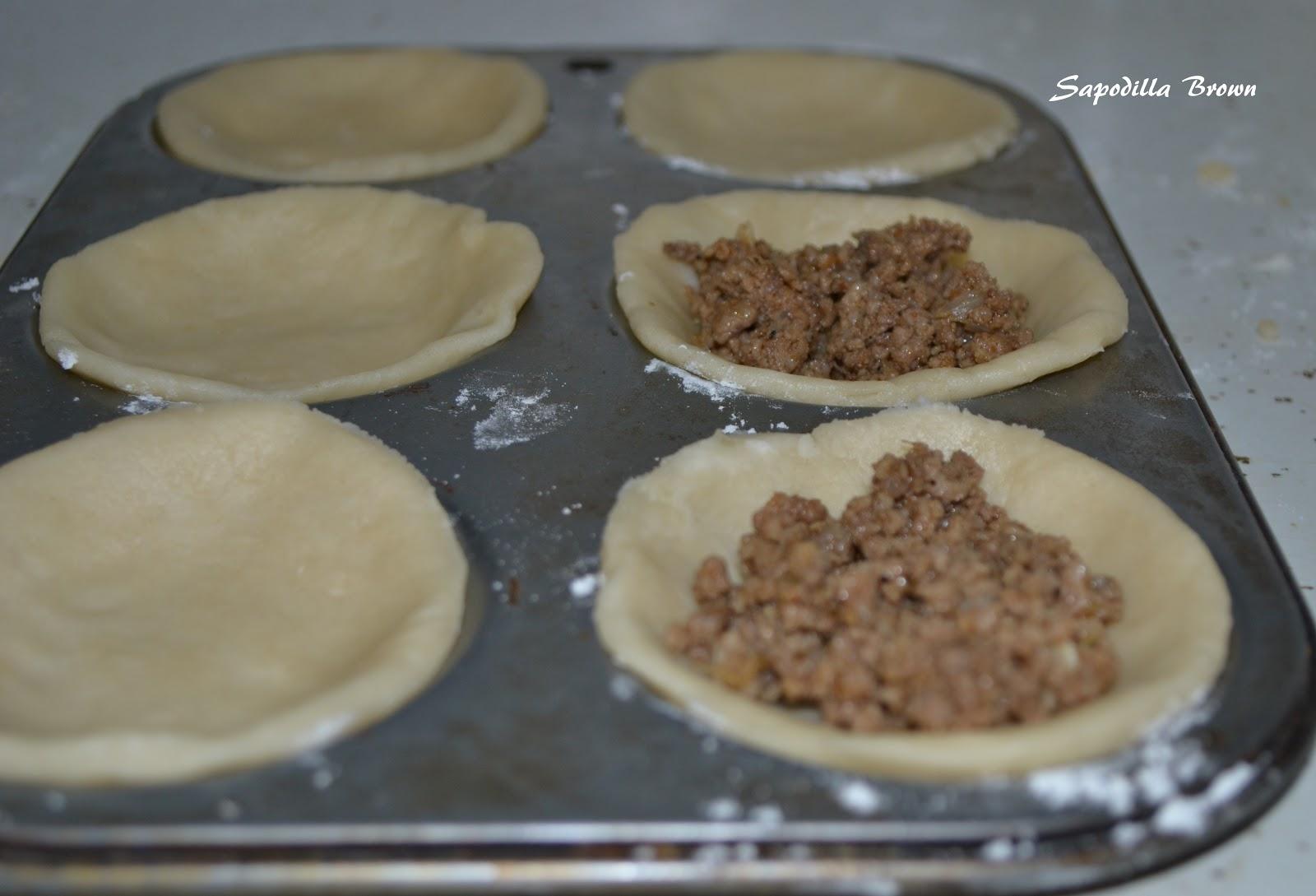 Guyanese Finger Food Recipes