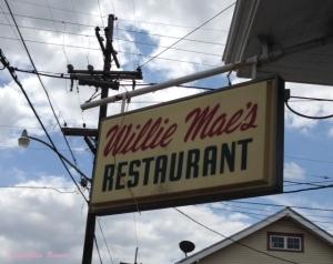 Willie Maes